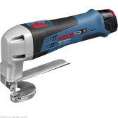 Аккумуляторные ножницы по металлу BOSCH GSC 12V-13 solo